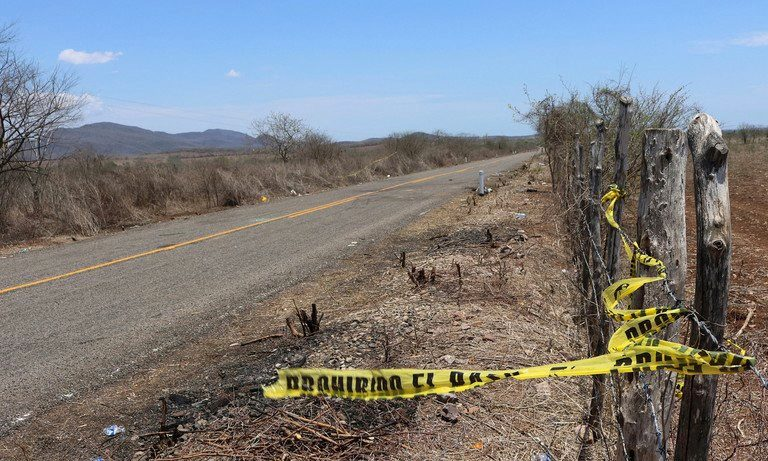 Investigan asesinato de niña en Putumayo