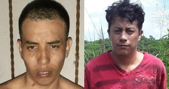 Capturan sujetos que delinquían en Santa Ana y Cuscatlán