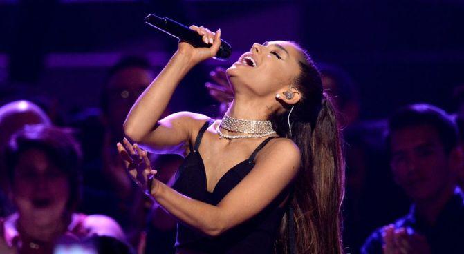 Detienen a un hombre que pretendía realizar un atentado en el concierto de Ariana Grande en Costa Rica