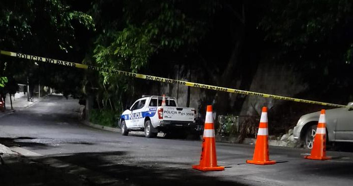 Herido de bala tras asalto a mano armada en Bulevar Constitución