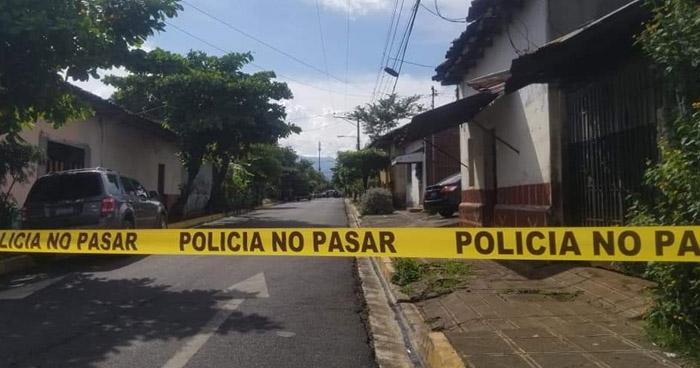 Capturan a delincuente luego participara en robo a mano armada en San Miguel