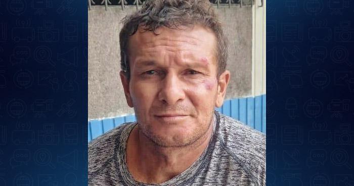 Detenido tras asaltar a un joven en unidad de transporte colectivo en San Salvador