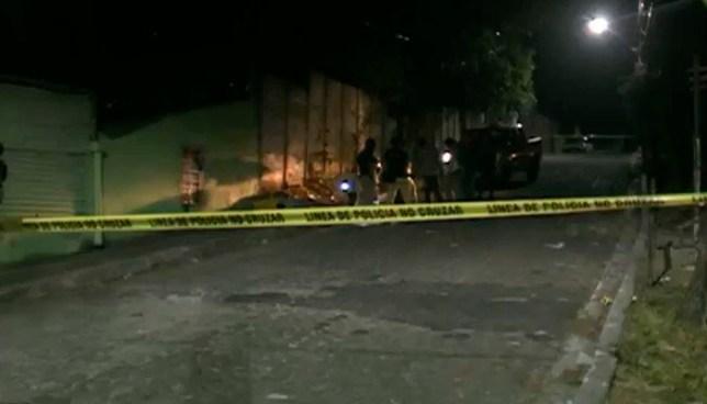 Asesinan a un joven en Soyapango. Él salió a ver a su novia y ya no regresó, dijo su madre