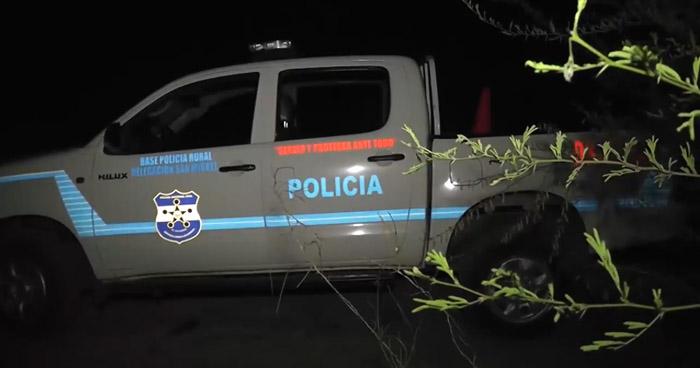 Joven fue sacado de su vivienda y luego asesinado en Chirilagua, San Miguel