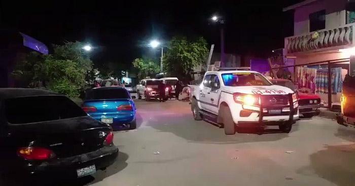 Asesinan a miembro de la Pandilla 18 en comunidad Tutunichapa de San Salvador