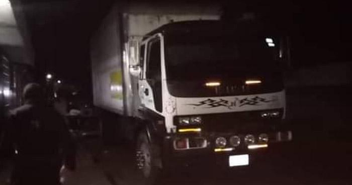 Asesinan a miembro de Cruz Roja en carretera a Quezaltepeque
