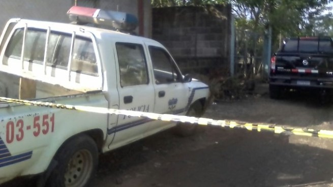 Pandilleros asesinan a reconocido empresario en Moncagua, San Miguel
