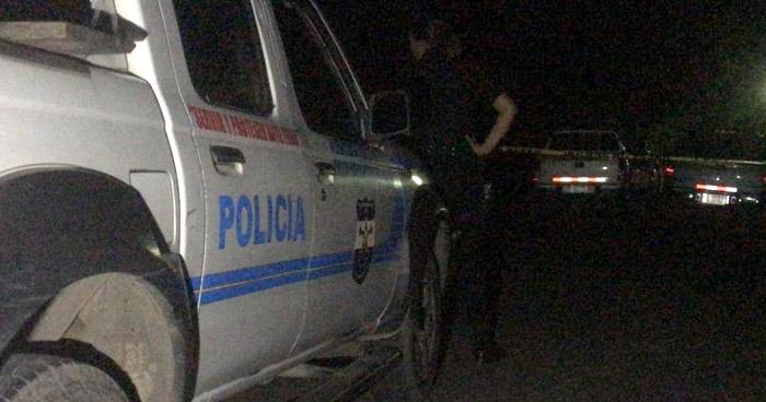 Pareja fue asesinada a balazos al interior de su vivienda en Tecapán, Usulután