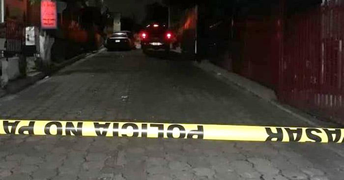 Ingeniero mecánico asesinado por intentar repeler un asalto