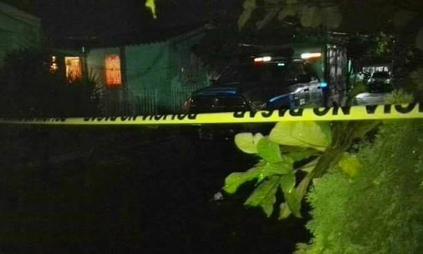 Un muerto y un herido tras tiroteo en Nuevo Lourdes, La Libertad