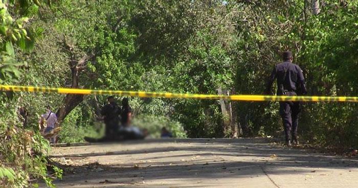 Asesinan a mujer en Puerto El Triunfo, Usulután