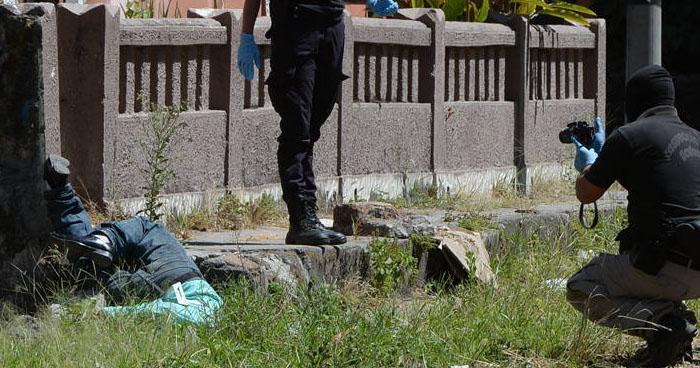 Ejecutan a un pandillero cerca de su vivienda en Nueva Granada, Usulután