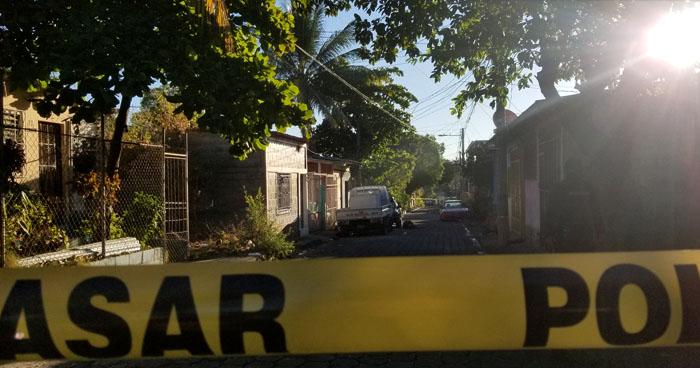 Taxista fue asesinado cuando salió de su vivienda para realizar un viaje en San Miguel