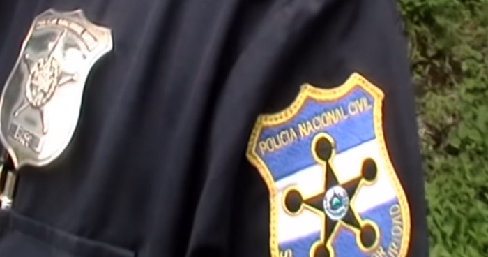Prisión preventiva para Policía involucrado en tiroteo que dejó dos muertos en Sonsonate