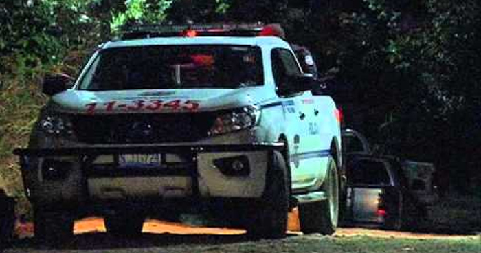 Ciudadanos apoyaron a Policía para repeler ataque de pandilleros en Ahuachapán