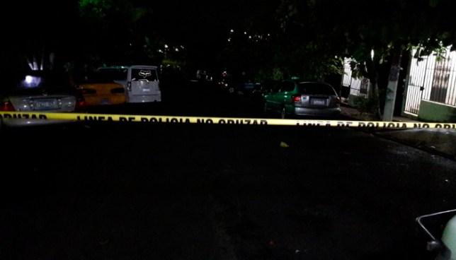 Un hombre fue asesinado la noche de este Jueves en Ayutuxtepeque