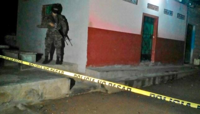 Asesinan a joven mientras participaba de un rezo en Ilobasco, Cabañas