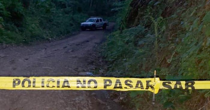 Un fallecido tras ataque armado en Chirilagua, San Miguel