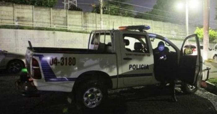 Dos jóvenes lesionados tras ataque armado en Ciudad Delgado