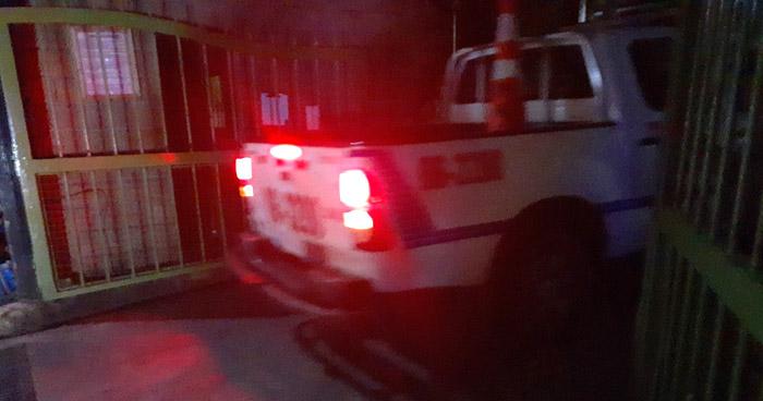 Un muerto y 2 lesionados tras ataque con cuchillo en Sonsonate