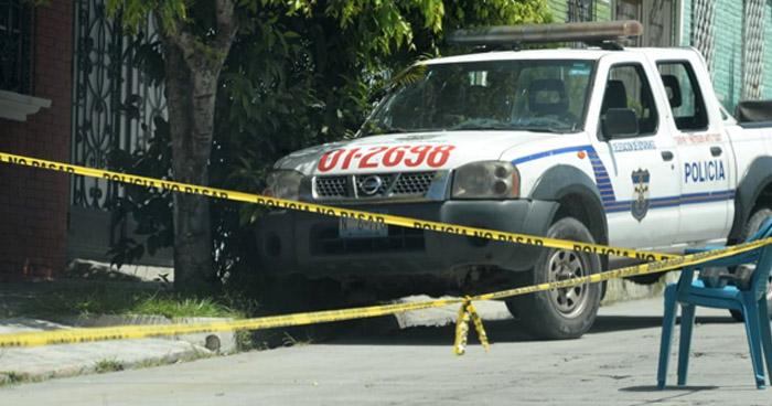 Dos lesionados tras ataque armado en Altavista, Ilopango