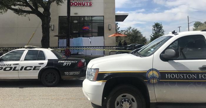 Ataque suicida acabó con la vida de una empleada de Dunkin Donuts en Estados Unidos