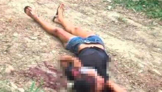 Pandilleros asesinan a una mujer y lesionan a su pareja en Lolotique, San Miguel