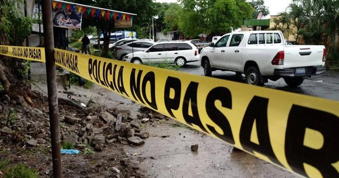 50 años de cárcel por asesinar a un hombre en Mejicanos