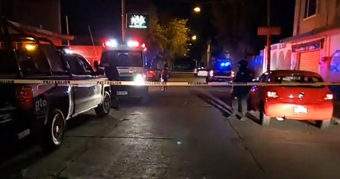 Ataque armado en un bar de México dejó 15 muertos y 6 heridos