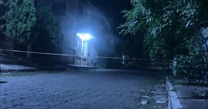 Asesinan a un menor de edad en Nueva Granada, Usulután