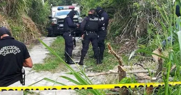 Pandilleros atacan patrulla policial en Guazapa