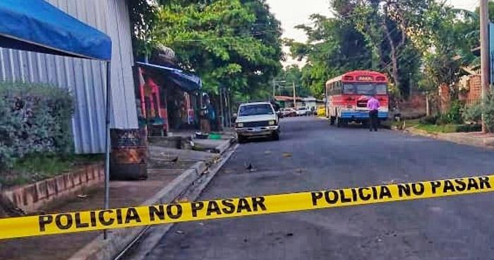 Pasajera lesionada tras ataque contra Ruta 90 en San Miguel