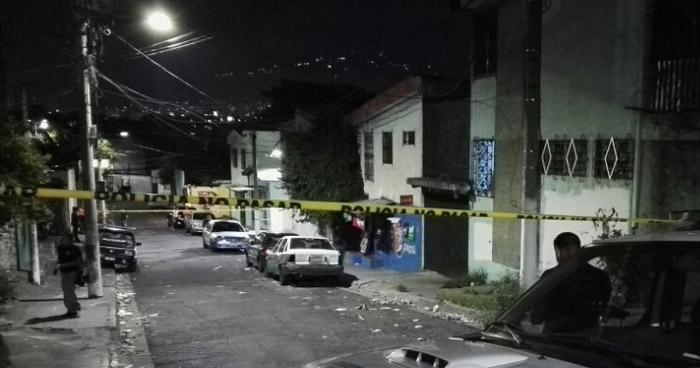 Ataque armado en Barrio San Jacinto deja a 4 personas lesionadas