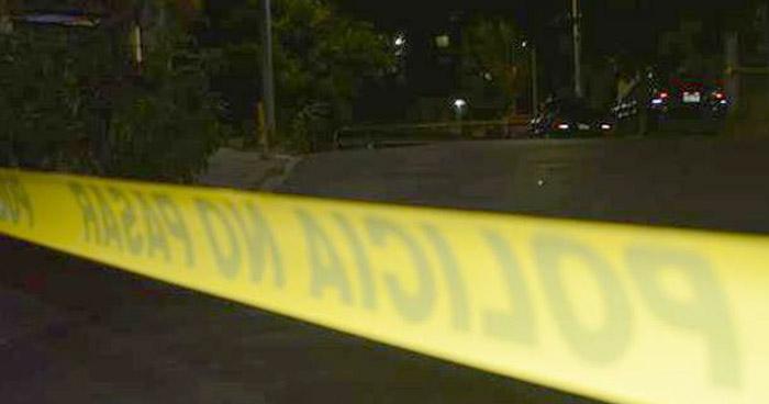 Asesinan a miembro de la MS en San Martin