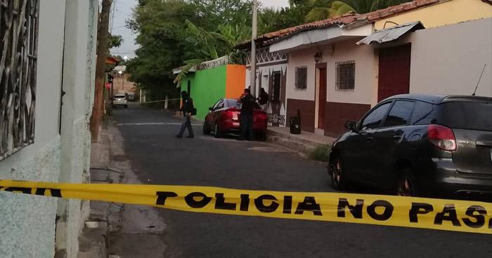 Hombre herido tras ataque armado en colonia de San Miguel