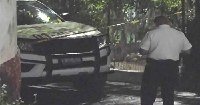 Atacan a un hombre cuando llegaba a su vivienda en San Salvador
