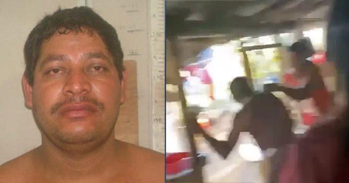 Prisión provisional contra sujeto que atacó con un cuchillo a su pareja