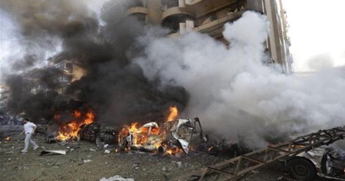 Cuatro muertos dejó atentado suicida en el sureste de Irán