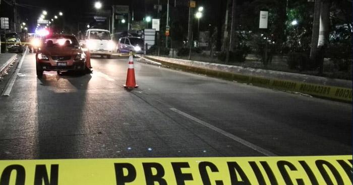 Niño de 5 años murió tras ser atropellado en carretera Troncal del Norte
