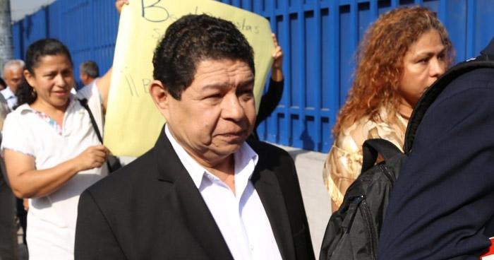 Políticos acusados de negociar con pandillas enfrentan audiencia inicial