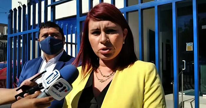 ARENA pide a la Fiscalía investigar al Director de Tesorería por impago de FODES