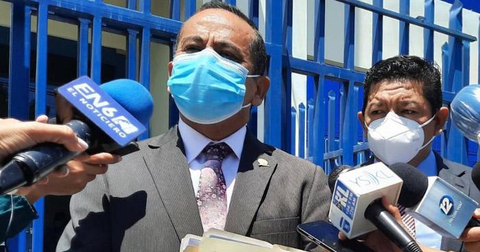 Interponen avisos contra municipalidades por malversación de fondos para el COVID-19