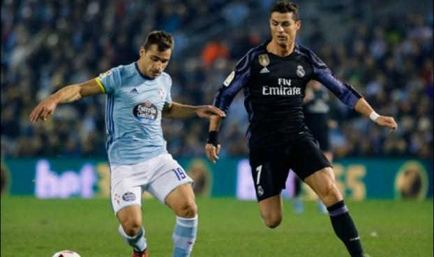 Real Madrid va por los 3 puntos a Balaídos que le devuelvan el liderato de La Liga
