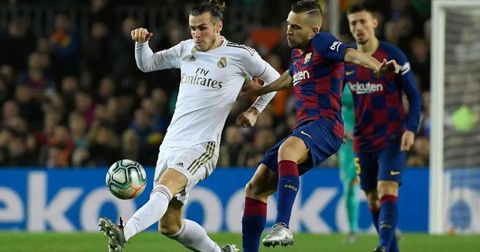 Barcelona – Real Madrid termina en empate 0-0