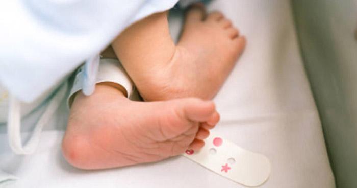 Nace primer bebé en México con anticuerpos contra el COVID-19