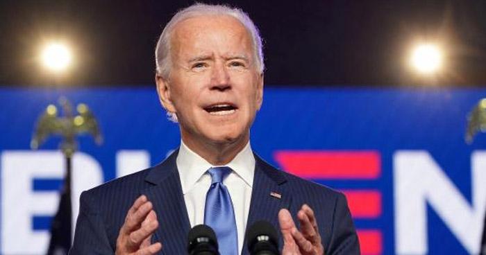 Joe Biden se convierte en el Presidente electo de Estados Unidos