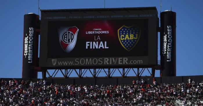 Tampoco se jugará hoy: Suspenden la final River Plate vs Boca Juniors