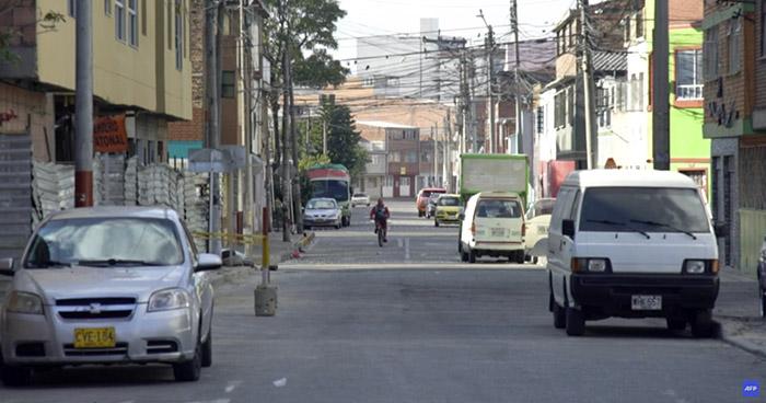Bogotá entrará en nuevo confinamiento por repunte de casos de COVID-19