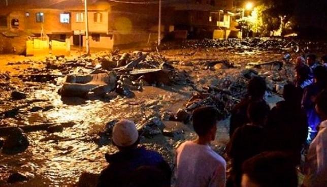 "Gobierno de Bolivia ha declarado ""estado de emergencia"" por lluvias e inundaciones"