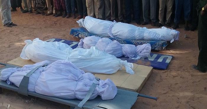 Al menos 16 muertos tras dos explosiones en la capital de Somalia
